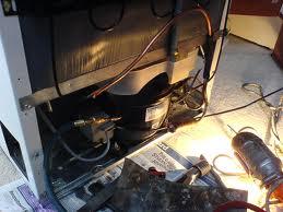Refrigerator Repair Spring Valley