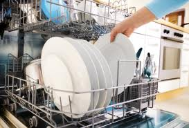 Dishwasher Technician Spring Valley